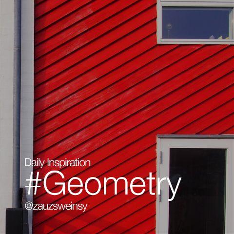 Geometry hashtag