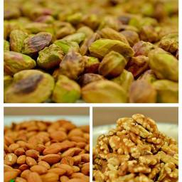 photography winter food dryfruit season