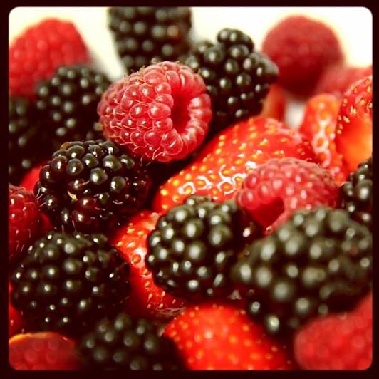#berries #food #yummyfood #macro #nature  Fantastic Fruit: A #berries Thanks pa select my pic..m sooo hapy