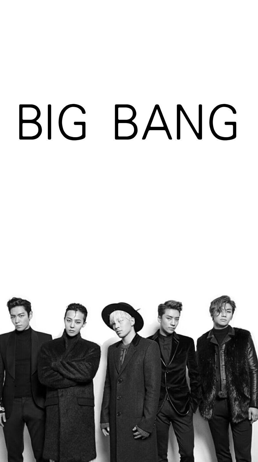 Bigbang Bigbangwallpaper Wallpaper Phonewallpaper Kpop