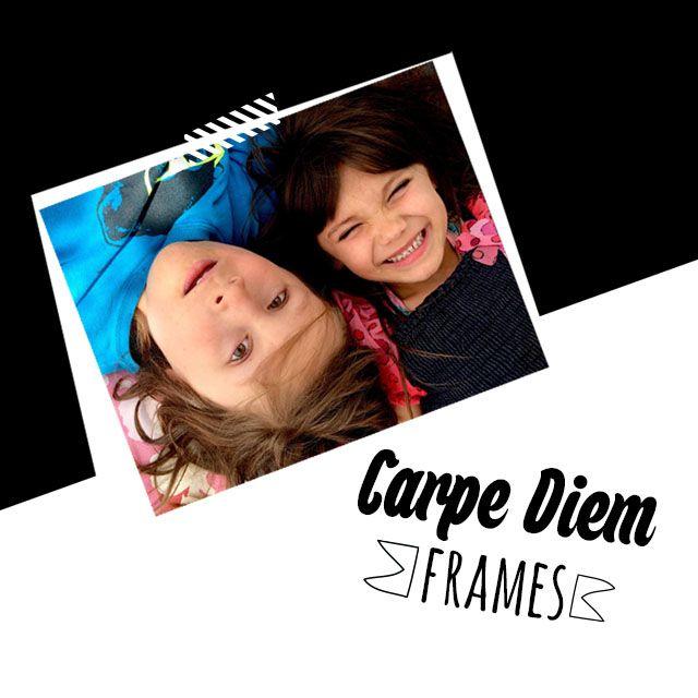Carpe Diem Frames