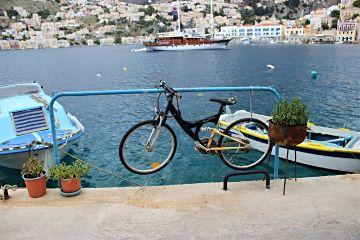 photography greek rhodos travel sea