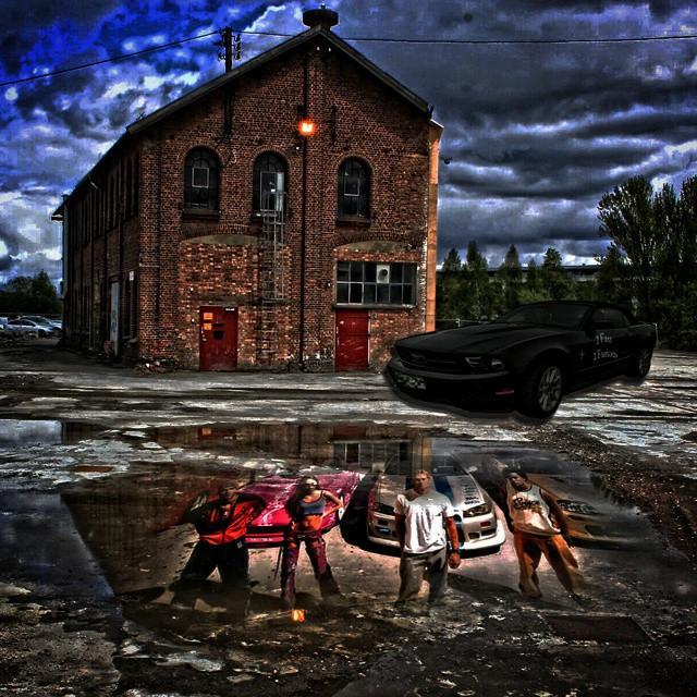 #Fast&Furious #RIPPaulWalker #edit #edited #HDR