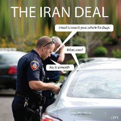 iran deal israel islam terror