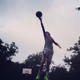 basketballneverstops playground trainig beast cold