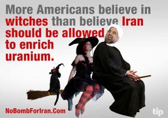iran nuclear war