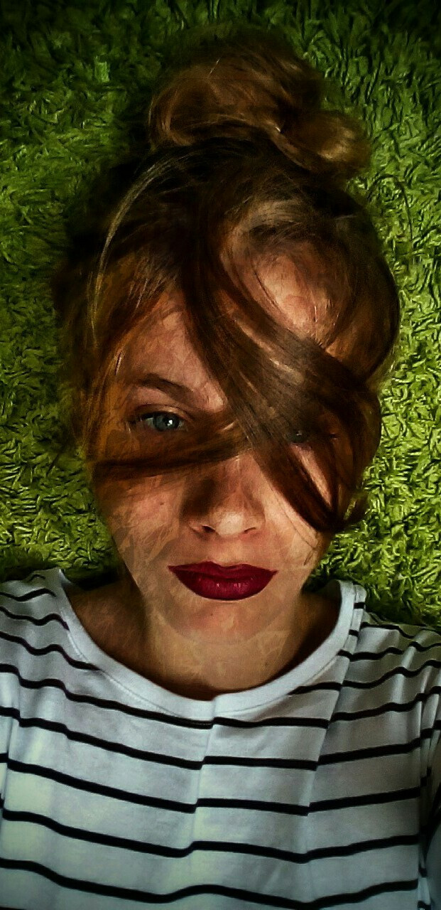 Invisibility #emotions #freetoedit #people #photography #colorful