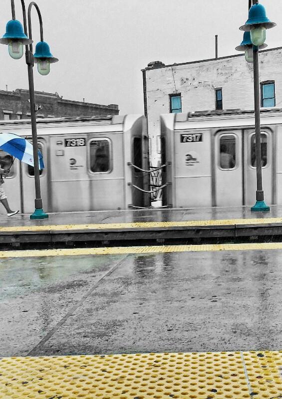 #photography #people #love #hdr #colorsplash #rain #summer #nyc #photooftheday #sanchizephotography #walkbyshot #lenslife