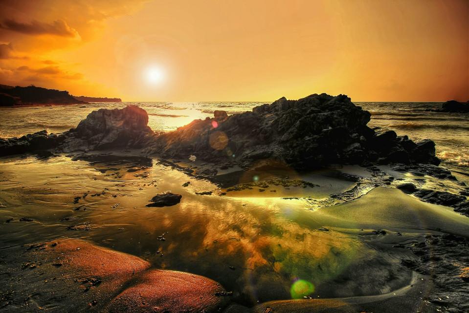 #landscape #Güneş #sun #manzara #lensflare #cengonungördüğü