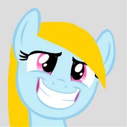 pony art artist smile ponyoc
