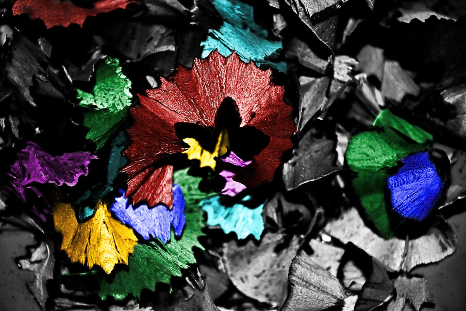 #gdaddcolor #colorcontrast