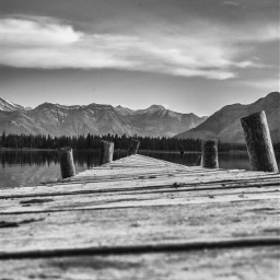 photography blackandwhite alberta canada landscape