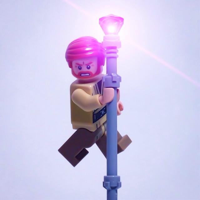 Kenobi    #starwars #lego #legos #legojear #brickcentral #brick #legobrick #legostarwars #lukeskywalker #legolukeskywalker #darthvader #legodarthvader #bobafett #legobobafett #hansolo #legohansolo #theforceawakens @lego #starwarstheforceawakens #ninjago #legoninjago #stormtrooper #legostormtrooper #jangofett #legojangofett #benkenobi #obiwankenobi #vitruvianbrix