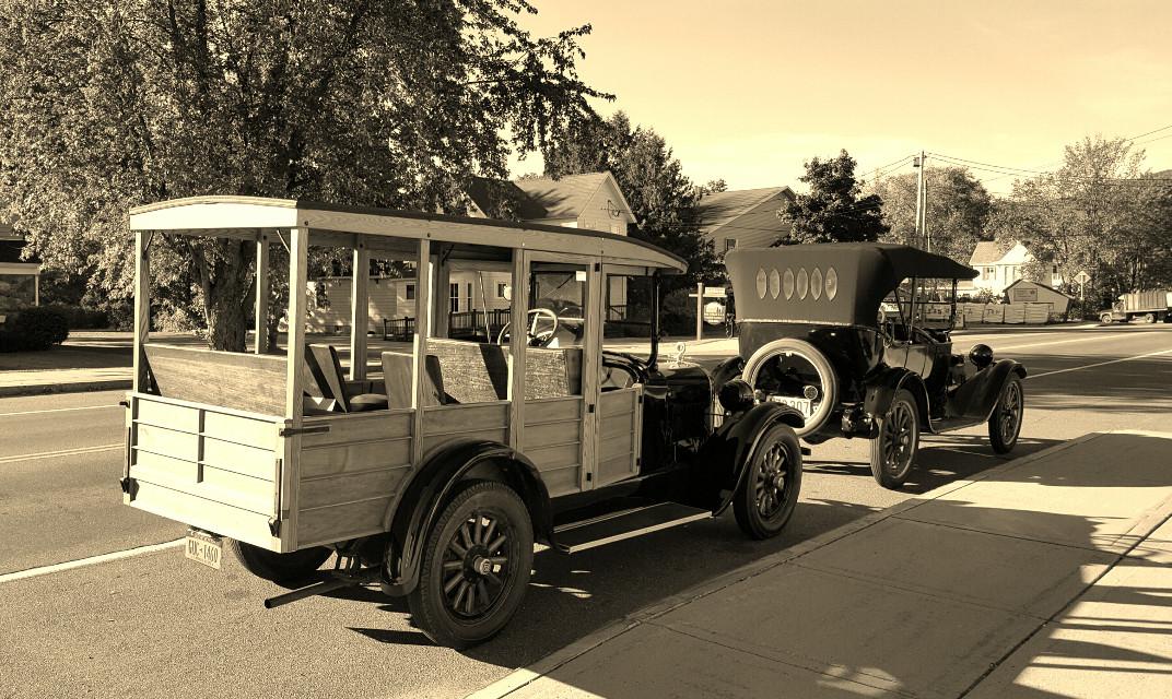 #vintage #cars #sepia