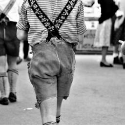 streetphotography bavarian style photography blackandwhite
