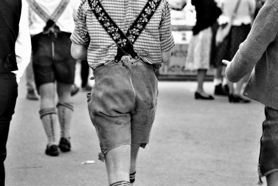 #streetphotography #bavarian #style #photography #blackandwhite #liveauthentic #tradition