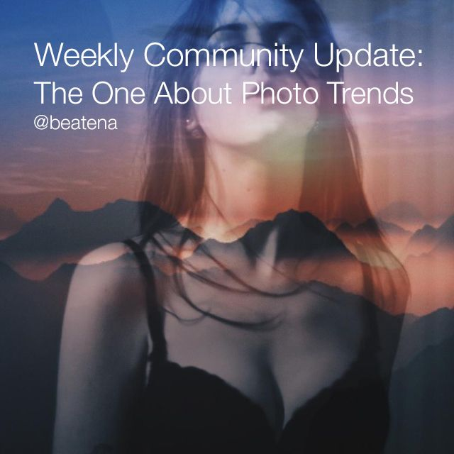 Latest weekly community news